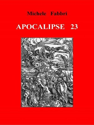 cover image of Apocalipse 23