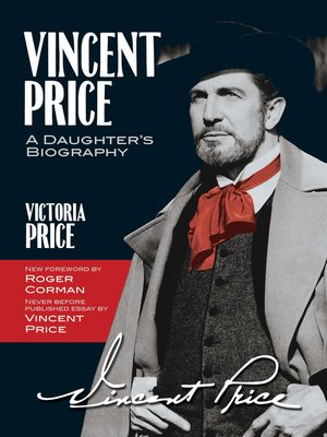 cover image of Vincent Price