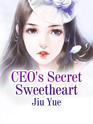 cover image of CEO's Secret Sweetheart