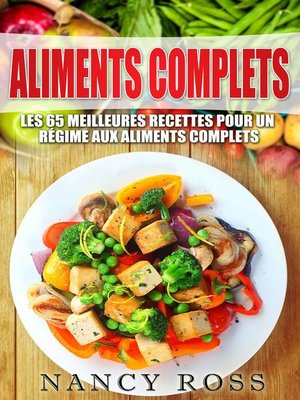 cover image of Aliments complets