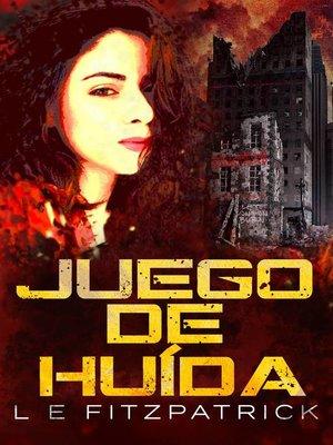 cover image of Juego De Huída
