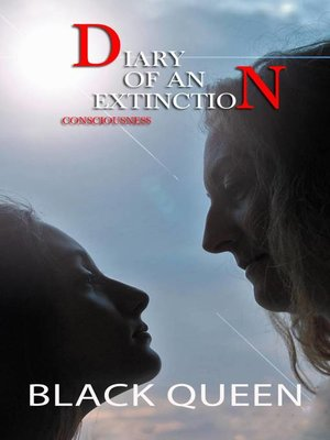 cover image of Diary of an Extinction