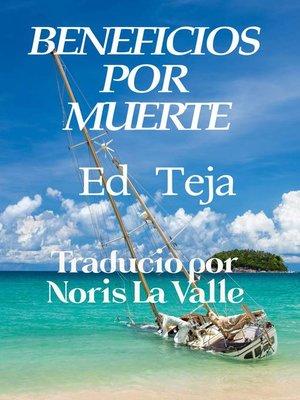 cover image of Beneficios Por Muerte