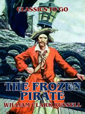 cover image of The Frozen Pirate