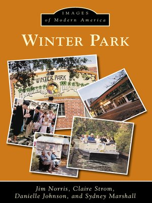 cover image of Winter Park