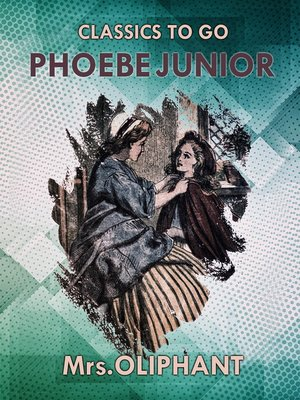 cover image of Phoebe  Junior
