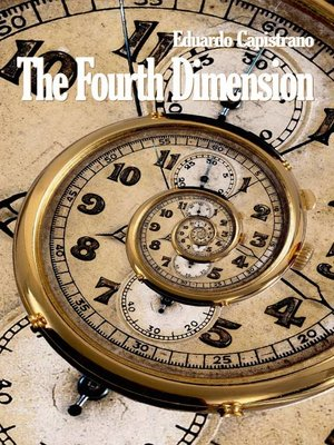 cover image of The Fourth Dimension