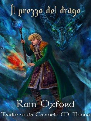 cover image of Il prezzo del drago