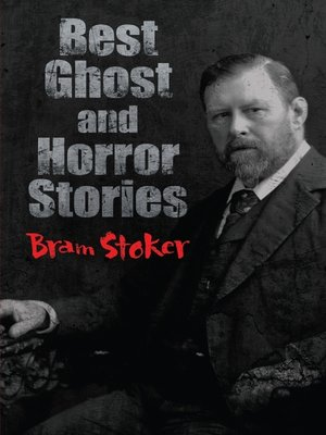 cover image of Best Ghost and Horror Stories