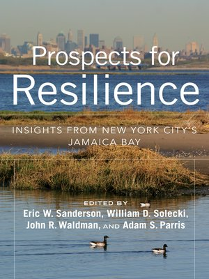 cover image of Prospects for Resilience
