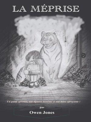 cover image of La méprise