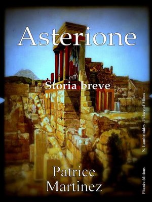 cover image of Asterione