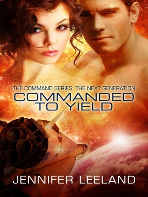 cover image of Commanded to Yield