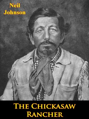 cover image of The Chickasaw Rancher