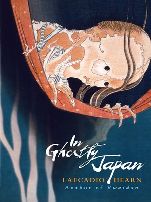 cover image of In Ghostly Japan