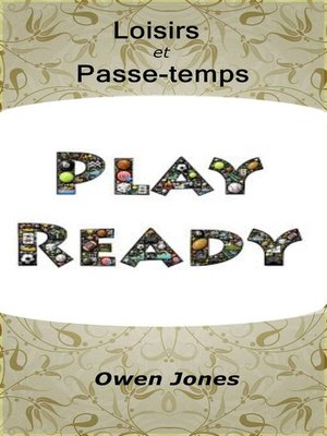 cover image of Loisirs et passe-temps