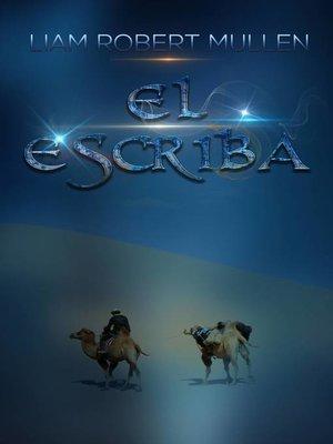 cover image of El escriba