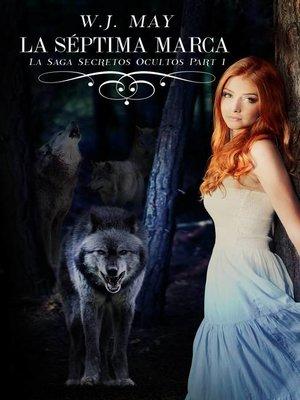 cover image of La séptima marca