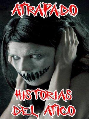 cover image of Atrapado