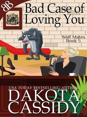 cover image of Bad Case of Loving You