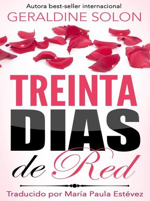 cover image of Treinta días de Red