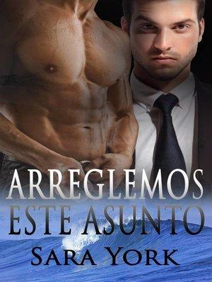 cover image of Arreglemos Este Asunto