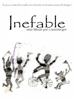 cover image of Inefable
