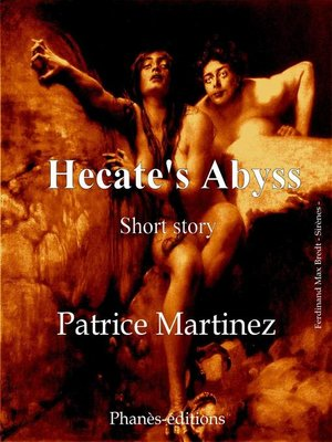 cover image of Hecate's Abyss