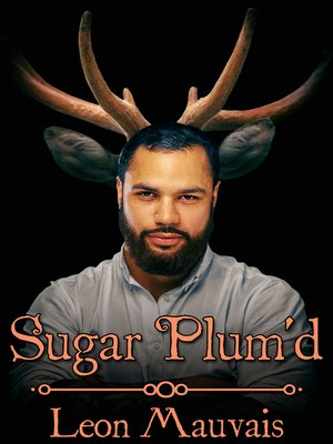 cover image of Sugar Plum'd