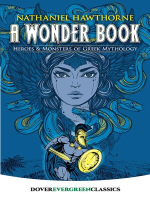 cover image of A Wonder Book