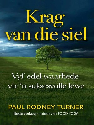 cover image of Krag van die siel