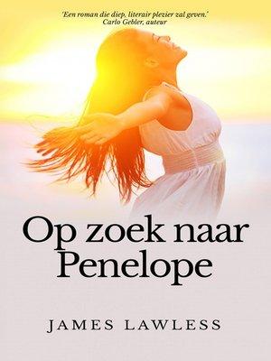 cover image of Op Zoek Naar Penelope