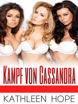 cover image of Kampf von Cassandra