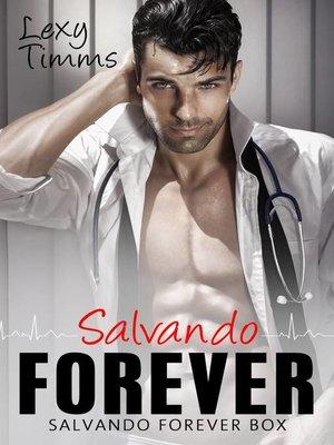 cover image of Salvando Forever  Box