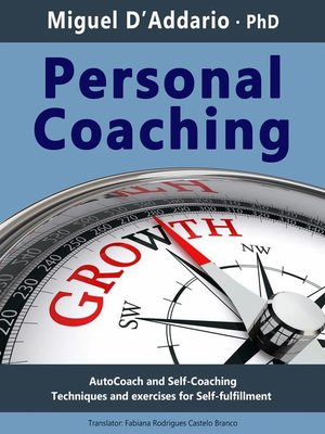 cover image of Personal Coaching