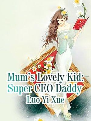 cover image of Mum's Lovely Kid