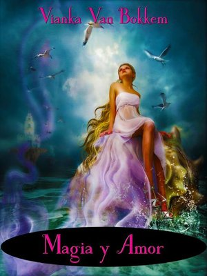 cover image of Magia Y Amor