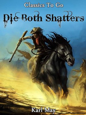 cover image of Die Both Shatters