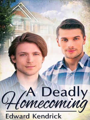 cover image of A Deadly Homecoming