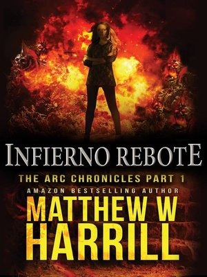 cover image of Infierno Rebote