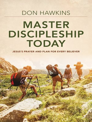cover image of Master Discipleship Today