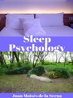 cover image of Sleep Psychology