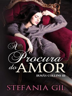 cover image of À Procura do Amor