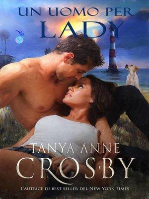 cover image of Un Uomo per Lady