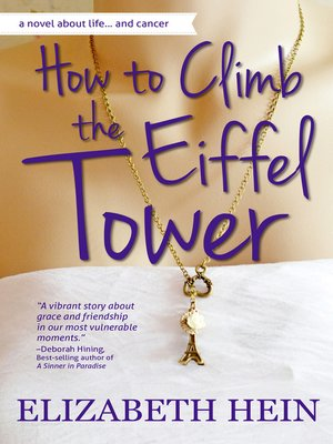 cover image of How to Climb the Eiffel Tower
