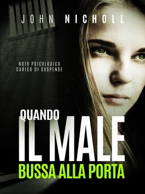 cover image of Quando il Male Bussa alla Porta
