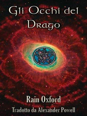 cover image of Gli Occhi del Drago--Il Secondo Libro dei Guardiani
