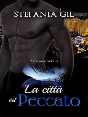 cover image of La città del peccato