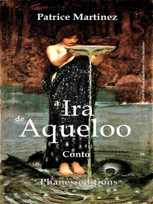cover image of A Ira de Aqueloo