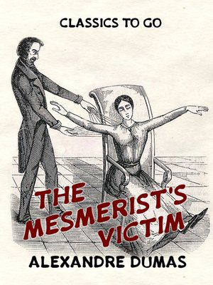 cover image of The Mesmerist's Victim